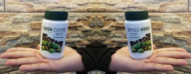 Green Coffee 1