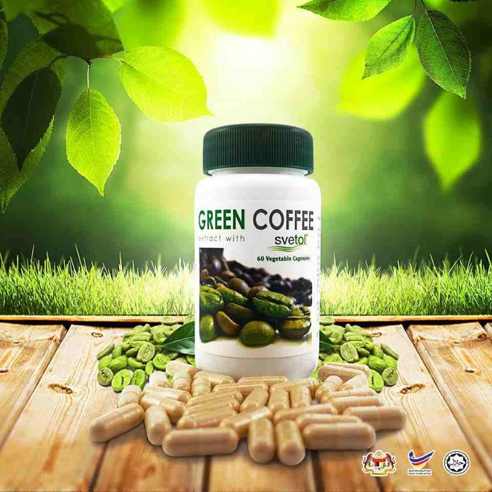 Green Coffee 2