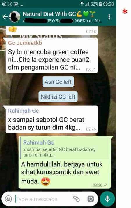 Green Coffee 9