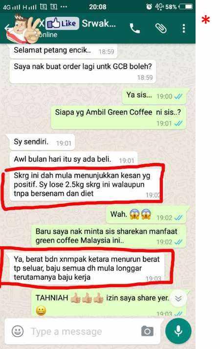 Green Coffee 10