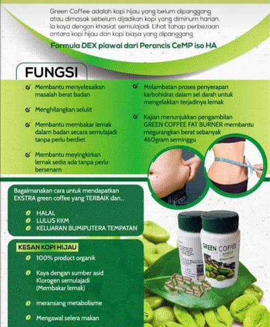 Green Coffee 5