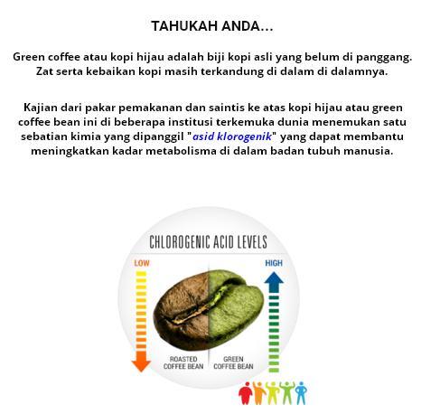 Green Coffee 3